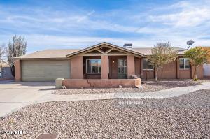 12415 N 49TH Drive, Glendale, AZ 85304
