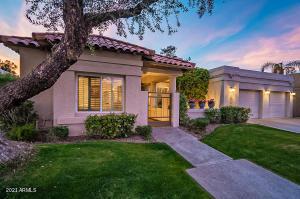11936 N 81ST Street, Scottsdale, AZ 85260