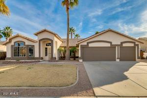 2167 E RANCH Court, Gilbert, AZ 85296