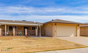 10614 W ROUNDELAY Circle, Sun City, AZ 85351