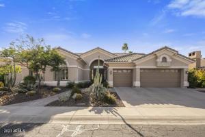 5421 E CANNON Drive, Paradise Valley, AZ 85253