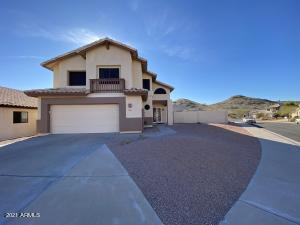3851 E Thunderhill Place, Phoenix, AZ 85044