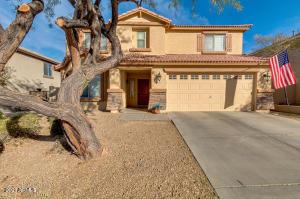 2412 W STEED Ridge, Phoenix, AZ 85085