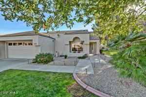 19619 N 140TH Avenue, Sun City West, AZ 85375
