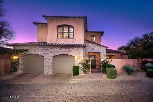 7721 E GOLDEN EAGLE Circle, Gold Canyon, AZ 85118
