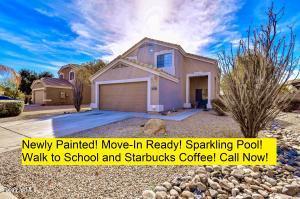 2289 W HAYDEN PEAK Drive, Queen Creek, AZ 85142