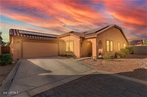 16928 W MARCONI Avenue, Surprise, AZ 85388