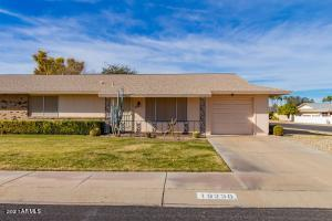 19230 N SIGNAL BUTTE Circle, Sun City, AZ 85373
