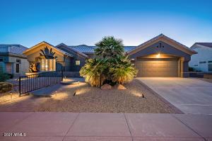 22016 N VIA MONTOYA, Sun City West, AZ 85375