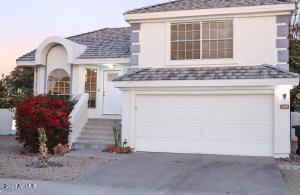 1179 N GRANADA Drive, Chandler, AZ 85226