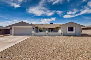 14202 N BOSWELL Boulevard, Sun City, AZ 85351