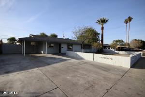 4016 N 55TH Avenue, Phoenix, AZ 85031
