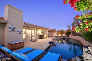 8733 E SAN ARDO Drive, Scottsdale, AZ 85258
