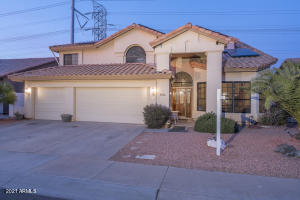 508 E HEARNE Way, Gilbert, AZ 85234