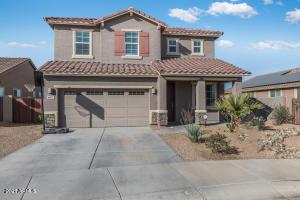 6922 N 129TH Drive, Glendale, AZ 85307