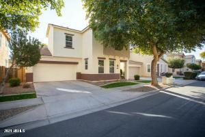 4171 E MILKY Way, Gilbert, AZ 85295