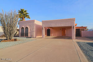 9350 E CITRUS Lane, Sun Lakes, AZ 85248