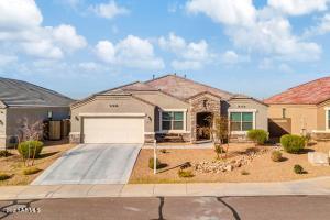 30098 W FAIRMOUNT Avenue, Buckeye, AZ 85396