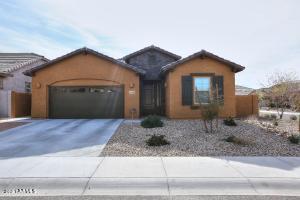 7695 W FETLOCK Trail, Peoria, AZ 85383