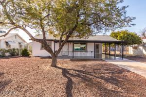 11107 W INDIANA Avenue, Youngtown, AZ 85363