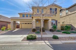 4215 E CYNTHIA Street, Gilbert, AZ 85295