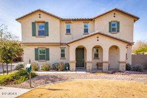 7402 E FLOWER Avenue, Mesa, AZ 85208