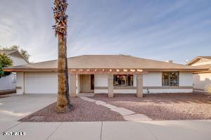 2548 S Patterson, Mesa, AZ 85202