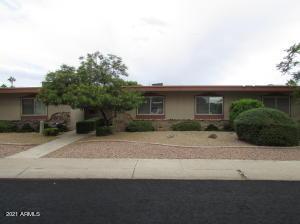 10880 W EMERALD Drive, Sun City, AZ 85351