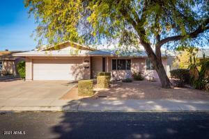 516 E GEMINI Drive, Tempe, AZ 85283