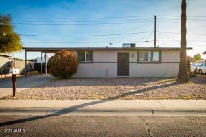 6027 S 19TH Place, Phoenix, AZ 85042