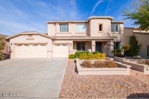 6526 W SILVER SAGE Lane, Phoenix, AZ 85083