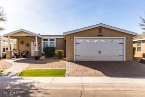 11201 N EL MIRAGE Road, F119, El Mirage, AZ 85335
