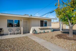 10436 N 103RD Avenue, Sun City, AZ 85351