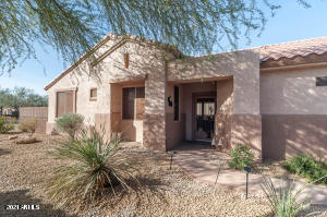 20307 N Painted Sky Dr - Sun City Grand