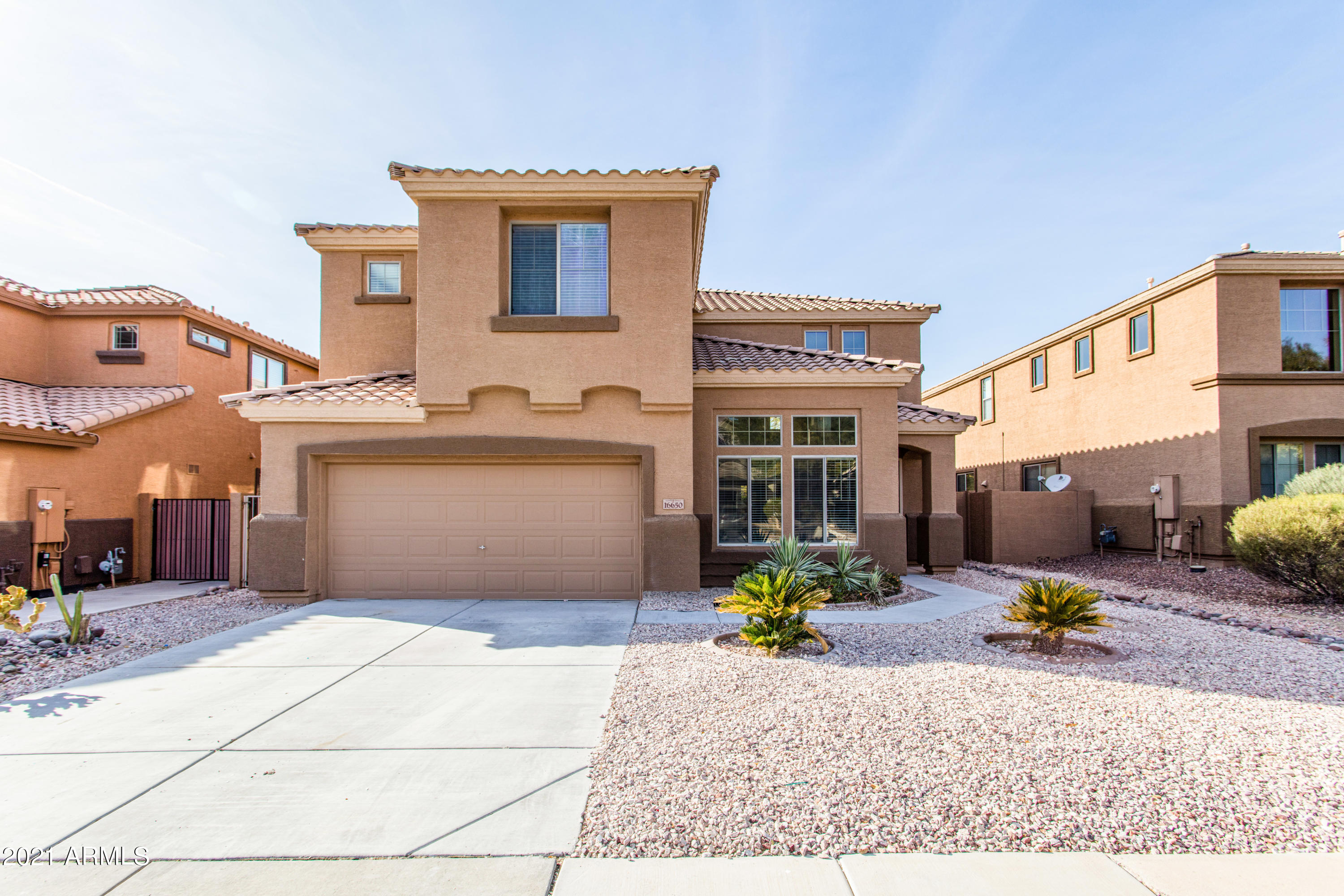 Property for sale at 16650 S 27th Avenue, Phoenix,  Arizona 85045