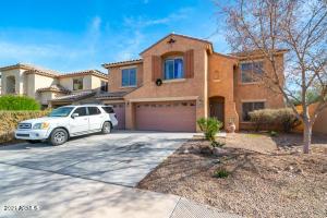19533 N LELAND Road, Maricopa, AZ 85138