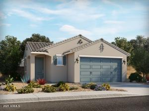 2601 E ALVARO Trail, Casa Grande, AZ 85194