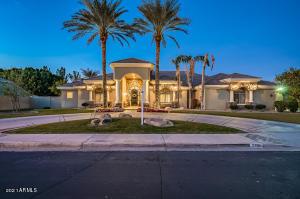 2338 E MINTON Street, Mesa, AZ 85213