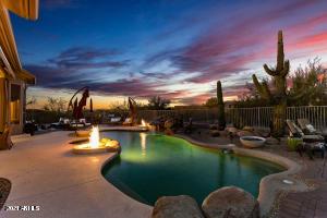 5306 E CALLE DE LOS ARBOLES, Cave Creek, AZ 85331