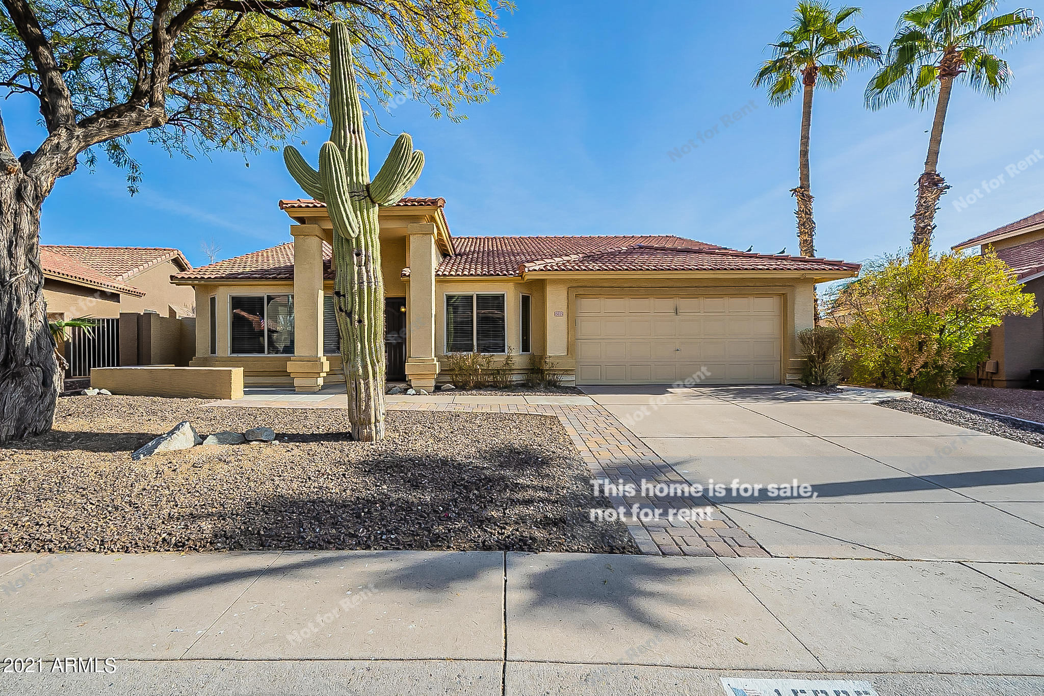Property for sale at 15035 S 28th Street, Phoenix,  Arizona 85048