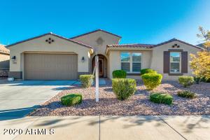 3661 E NARROWLEAF Drive, Gilbert, AZ 85298