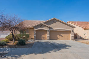14872 N 135TH Drive, Surprise, AZ 85379