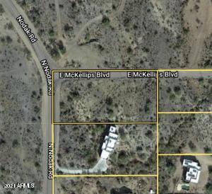 0000 N NODAK Road, -, Apache Junction, AZ 85119