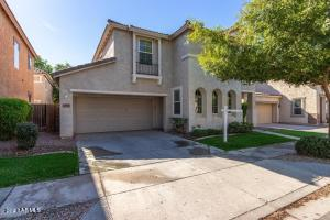 4241 E CARLA VISTA Drive, Gilbert, AZ 85295