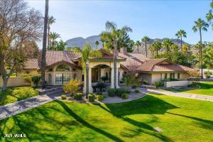 5911 E SAPPHIRE Lane, Paradise Valley, AZ 85253