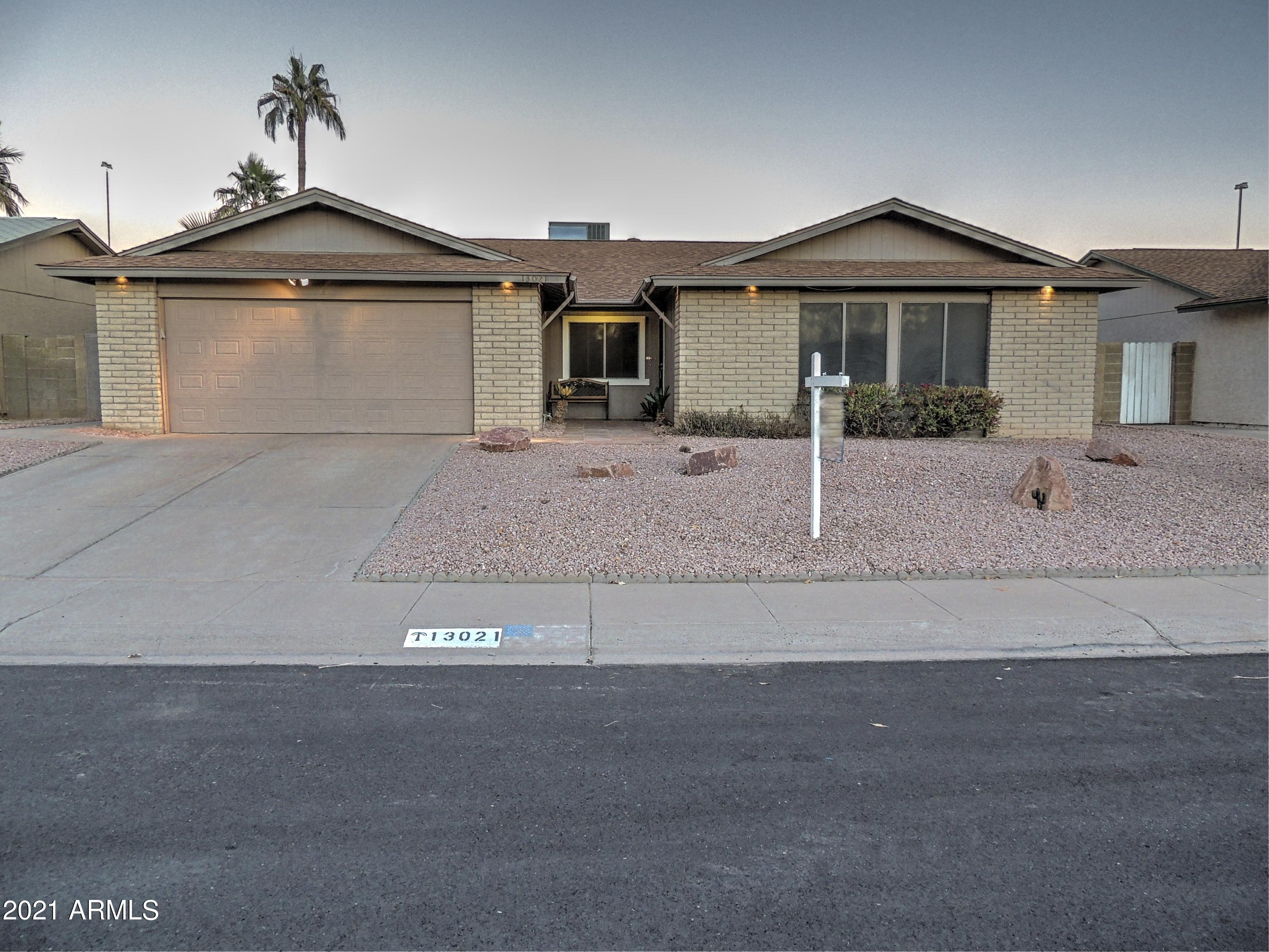 Property for sale at 13021 S Kosh Street, Phoenix,  Arizona 85044