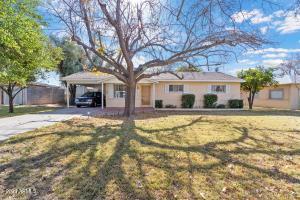 4307 E WILSHIRE Drive, Phoenix, AZ 85008