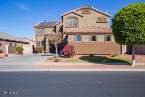 17616 W CORRINE Drive, Surprise, AZ 85388