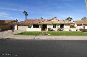 2462 S GAUCHO, Mesa, AZ 85202