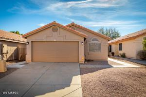 723 E GLENHAVEN Drive, Phoenix, AZ 85048